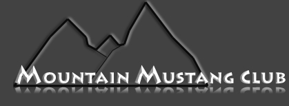 Moutain Mustang Club